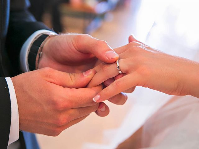 Il matrimonio di Marco e Ramona a Porto Sant'Elpidio, Fermo 38