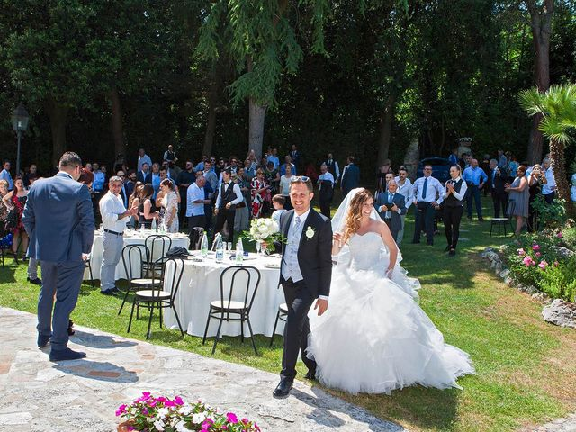 Il matrimonio di Marco e Ramona a Porto Sant'Elpidio, Fermo 59