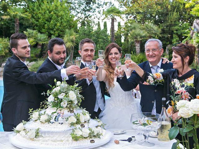 Il matrimonio di Marco e Ramona a Porto Sant'Elpidio, Fermo 65