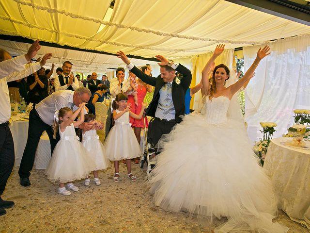 Il matrimonio di Marco e Ramona a Porto Sant'Elpidio, Fermo 66