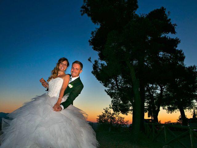 Il matrimonio di Marco e Ramona a Porto Sant'Elpidio, Fermo 75