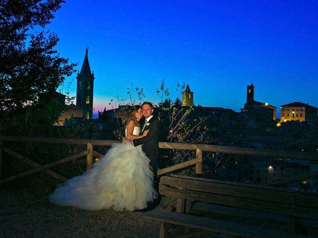 Il matrimonio di Marco e Ramona a Porto Sant'Elpidio, Fermo 77