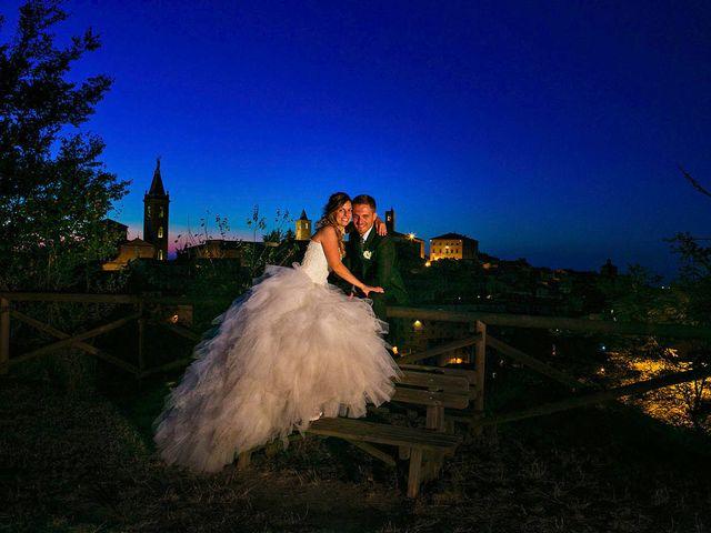 Il matrimonio di Marco e Ramona a Porto Sant'Elpidio, Fermo 78