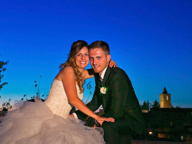 Il matrimonio di Marco e Ramona a Porto Sant'Elpidio, Fermo 79