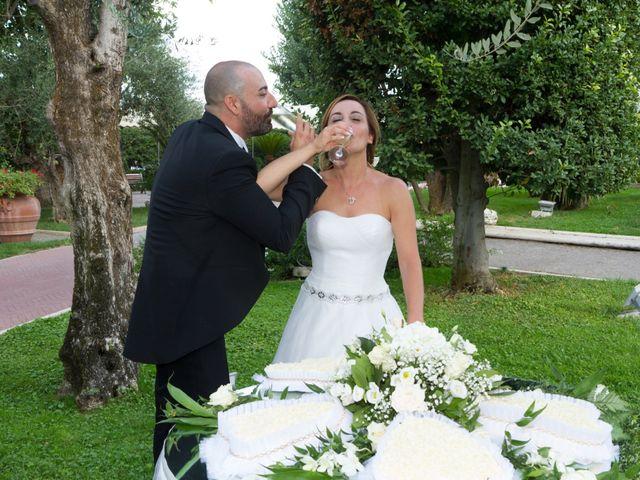 Il matrimonio di Valerio e Michela a Roma, Roma 9