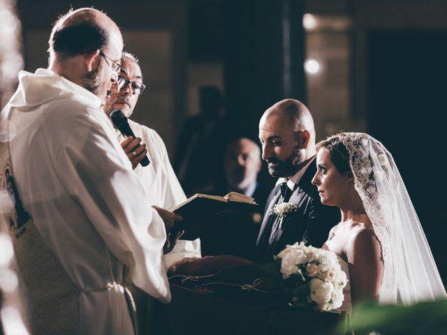 Il matrimonio di Valerio e Michela a Roma, Roma 11
