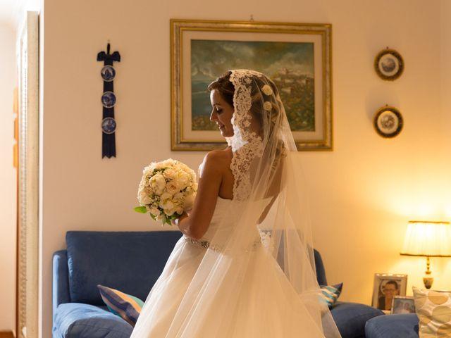 Il matrimonio di Valerio e Michela a Roma, Roma 19