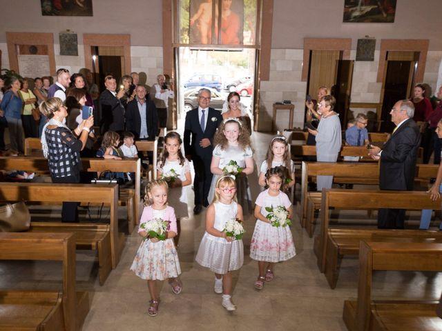 Il matrimonio di Valerio e Michela a Roma, Roma 26