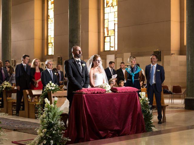 Il matrimonio di Valerio e Michela a Roma, Roma 29