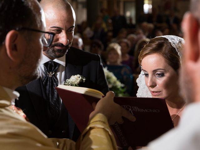 Il matrimonio di Valerio e Michela a Roma, Roma 31