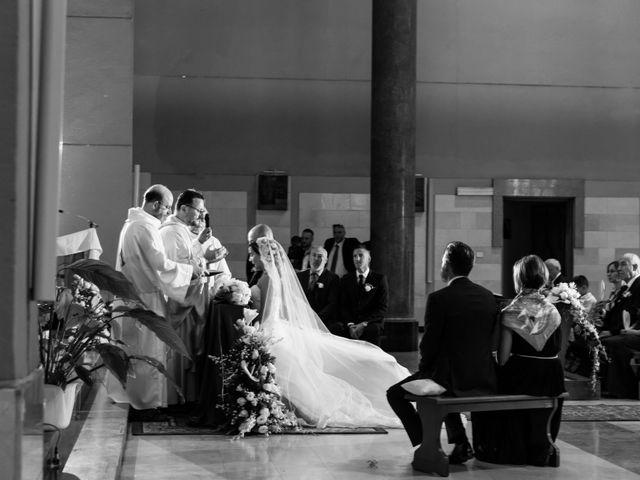 Il matrimonio di Valerio e Michela a Roma, Roma 32