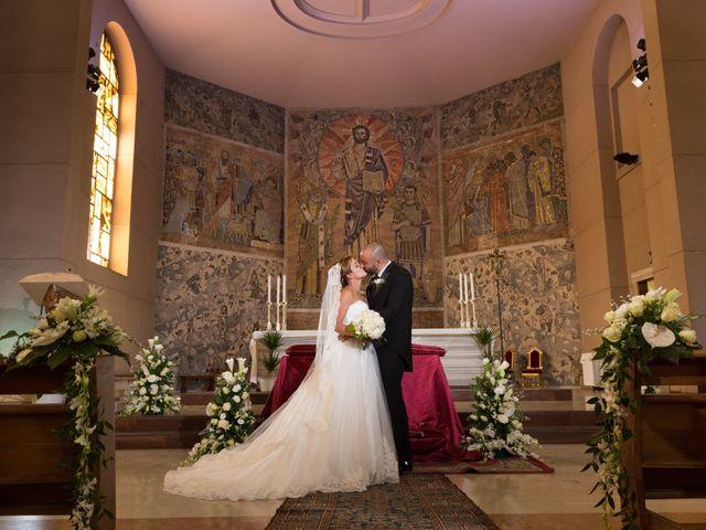 Il matrimonio di Valerio e Michela a Roma, Roma 33