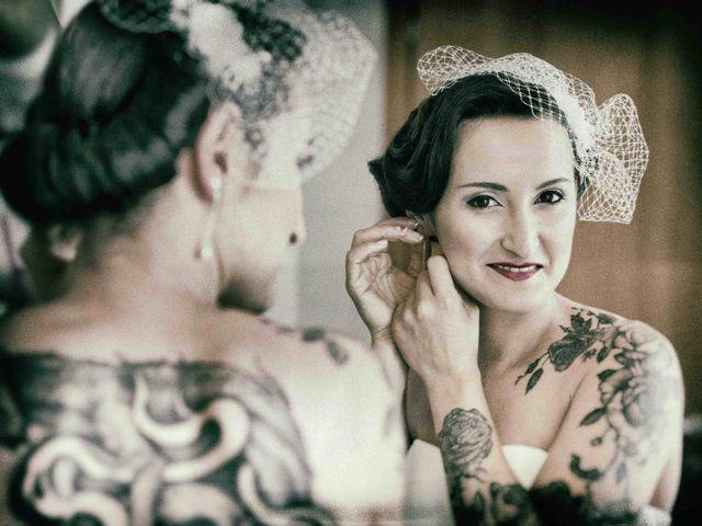 Il matrimonio di Matteo e Letizia a Cesena, Forlì-Cesena 1