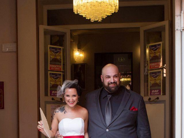 Il matrimonio di Matteo e Letizia a Cesena, Forlì-Cesena 10