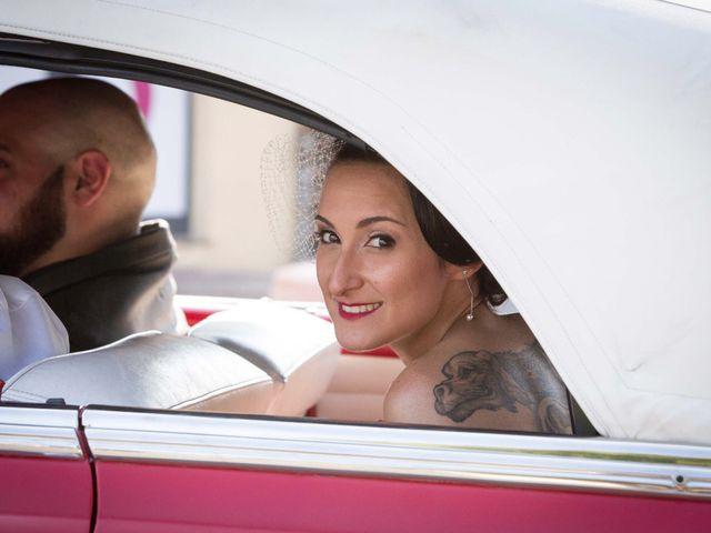 Il matrimonio di Matteo e Letizia a Cesena, Forlì-Cesena 14
