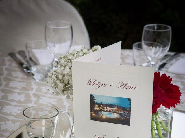 Il matrimonio di Matteo e Letizia a Cesena, Forlì-Cesena 16