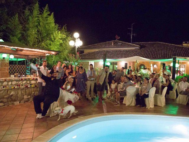 Il matrimonio di Matteo e Letizia a Cesena, Forlì-Cesena 22
