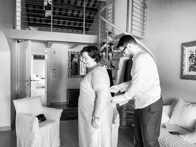 Il matrimonio di Nicola e Irene a Oderzo, Treviso 6