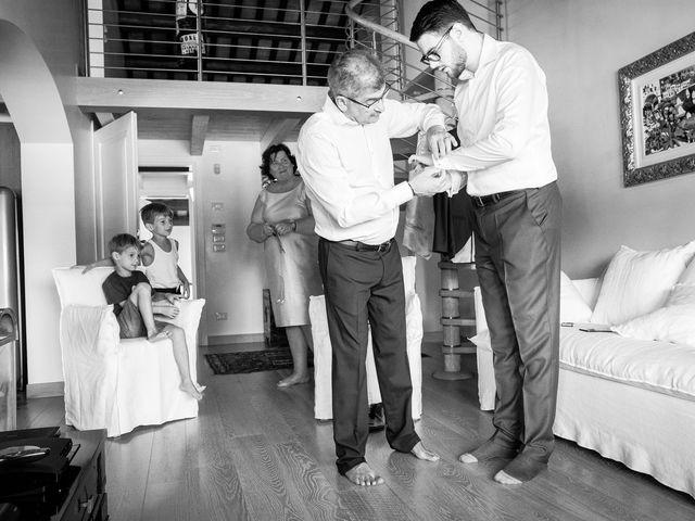 Il matrimonio di Nicola e Irene a Oderzo, Treviso 8