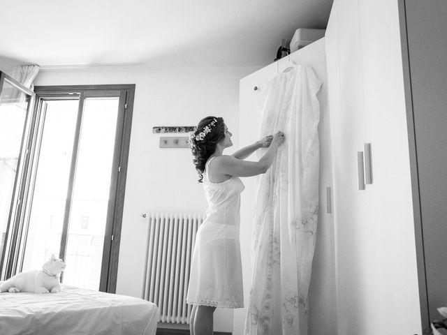 Il matrimonio di Nicola e Irene a Oderzo, Treviso 25
