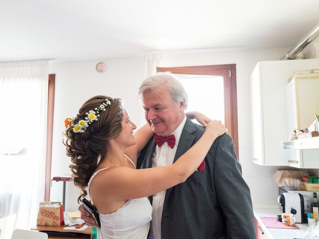 Il matrimonio di Nicola e Irene a Oderzo, Treviso 36