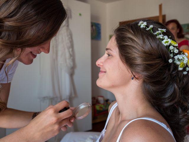 Il matrimonio di Nicola e Irene a Oderzo, Treviso 37