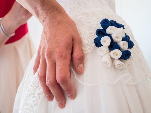 Il matrimonio di Nicola e Irene a Oderzo, Treviso 44