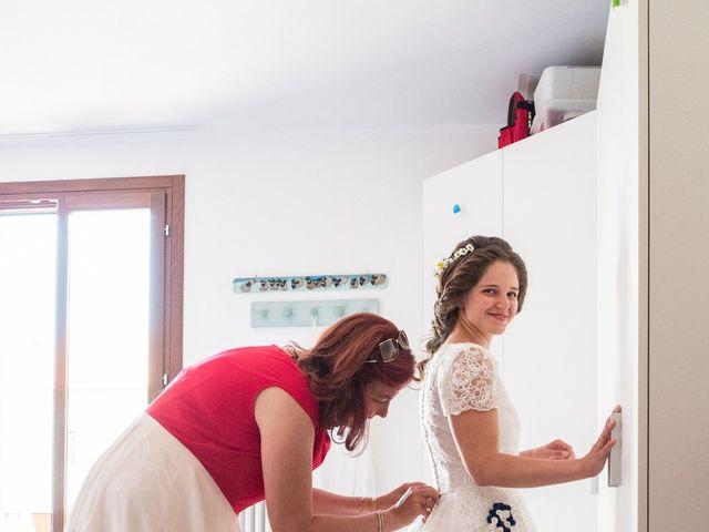 Il matrimonio di Nicola e Irene a Oderzo, Treviso 46