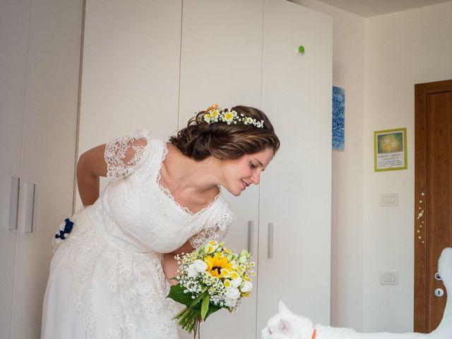 Il matrimonio di Nicola e Irene a Oderzo, Treviso 49
