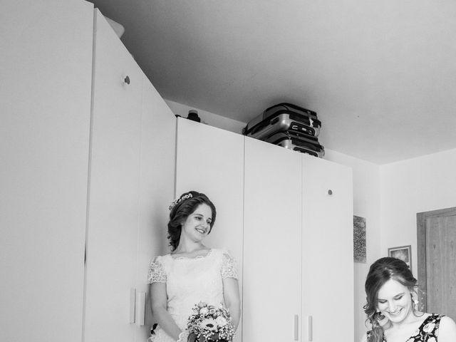 Il matrimonio di Nicola e Irene a Oderzo, Treviso 51
