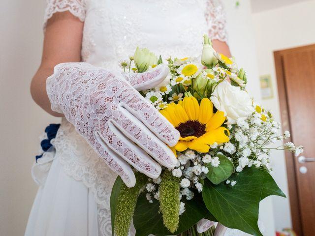 Il matrimonio di Nicola e Irene a Oderzo, Treviso 52