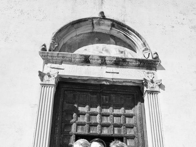 Il matrimonio di Nicola e Irene a Oderzo, Treviso 54