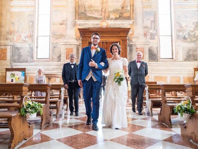 Il matrimonio di Nicola e Irene a Oderzo, Treviso 66
