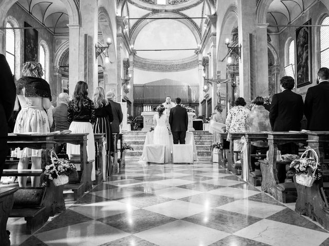 Il matrimonio di Nicola e Irene a Oderzo, Treviso 67