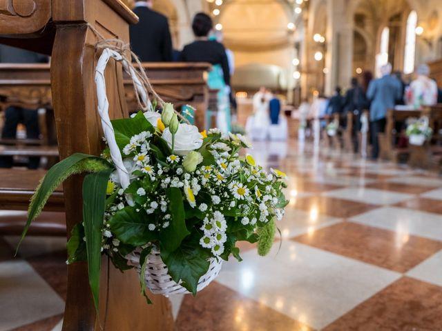 Il matrimonio di Nicola e Irene a Oderzo, Treviso 68