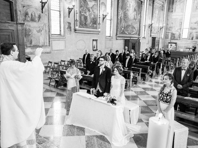 Il matrimonio di Nicola e Irene a Oderzo, Treviso 69