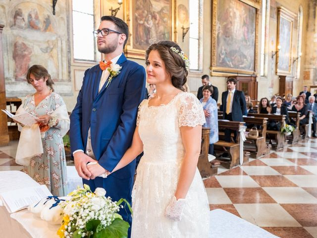 Il matrimonio di Nicola e Irene a Oderzo, Treviso 70