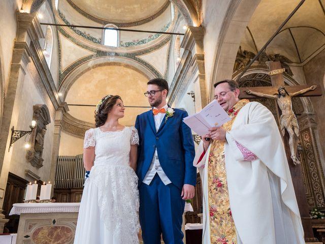 Il matrimonio di Nicola e Irene a Oderzo, Treviso 73