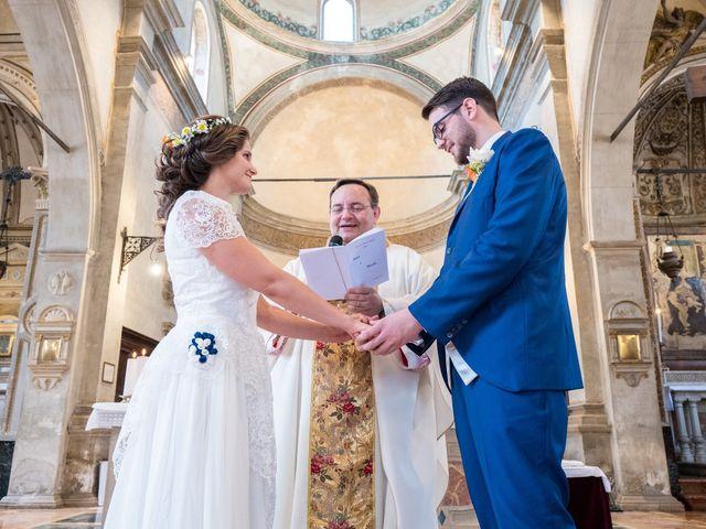 Il matrimonio di Nicola e Irene a Oderzo, Treviso 74