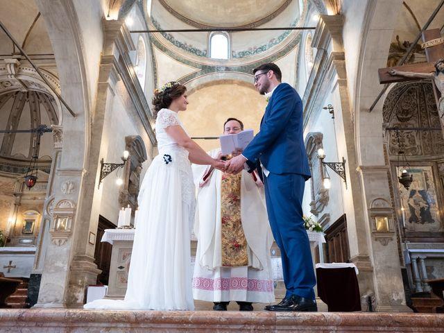 Il matrimonio di Nicola e Irene a Oderzo, Treviso 75
