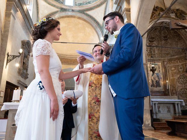 Il matrimonio di Nicola e Irene a Oderzo, Treviso 78