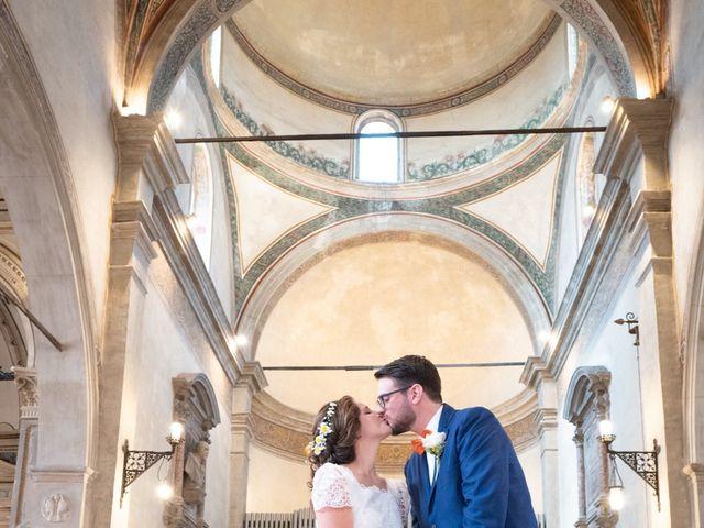 Il matrimonio di Nicola e Irene a Oderzo, Treviso 80