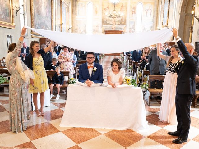 Il matrimonio di Nicola e Irene a Oderzo, Treviso 82