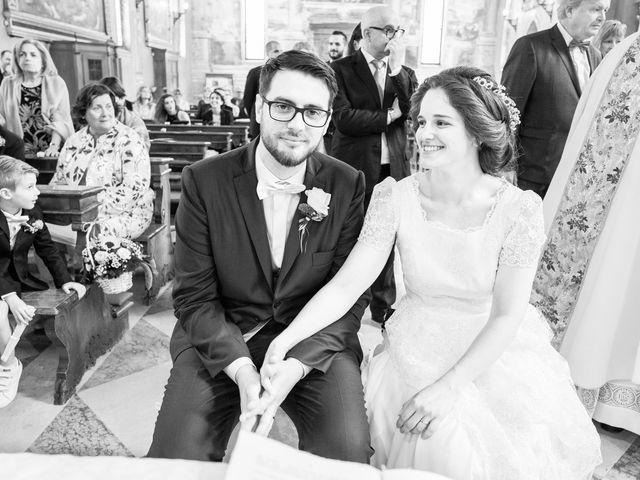 Il matrimonio di Nicola e Irene a Oderzo, Treviso 85