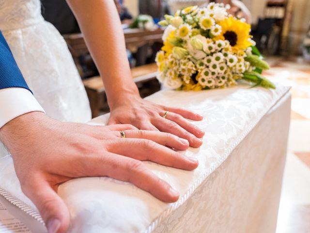Il matrimonio di Nicola e Irene a Oderzo, Treviso 86