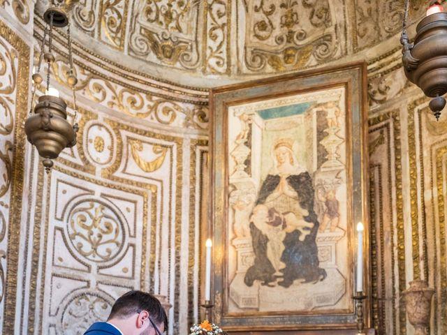Il matrimonio di Nicola e Irene a Oderzo, Treviso 88