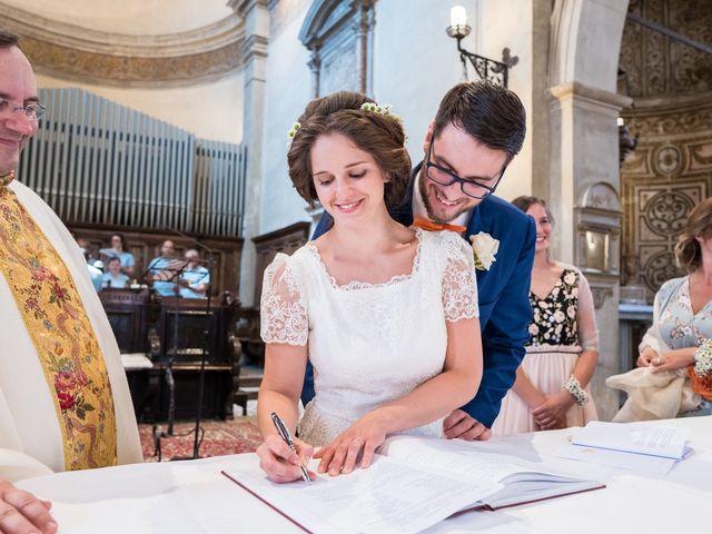 Il matrimonio di Nicola e Irene a Oderzo, Treviso 90