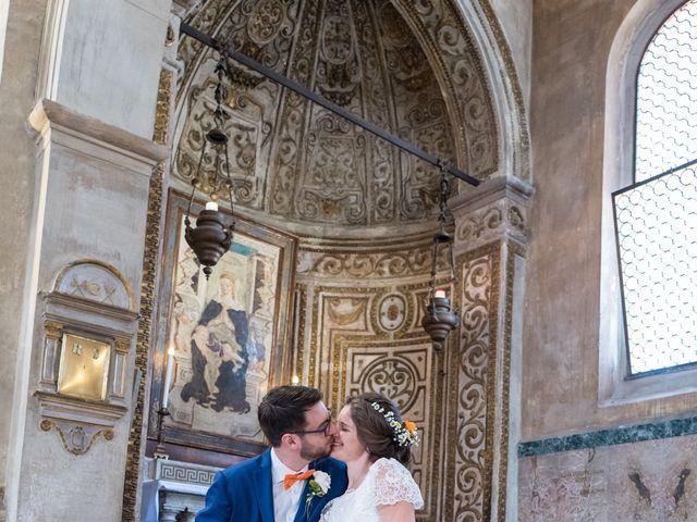 Il matrimonio di Nicola e Irene a Oderzo, Treviso 91