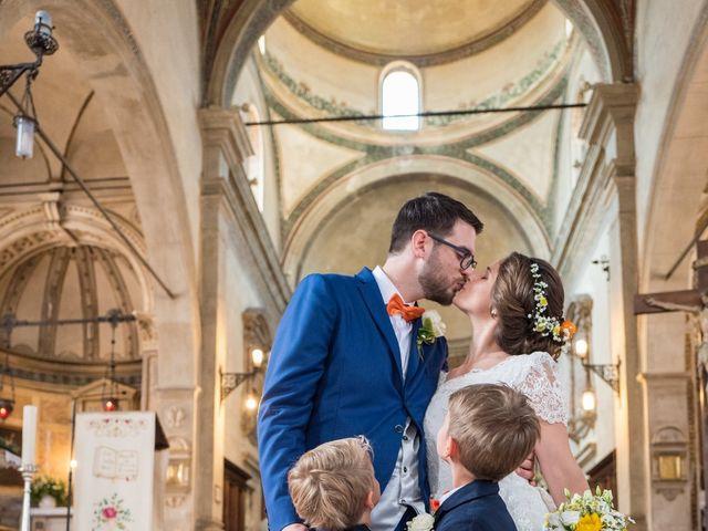 Il matrimonio di Nicola e Irene a Oderzo, Treviso 93