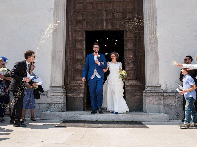 Il matrimonio di Nicola e Irene a Oderzo, Treviso 97